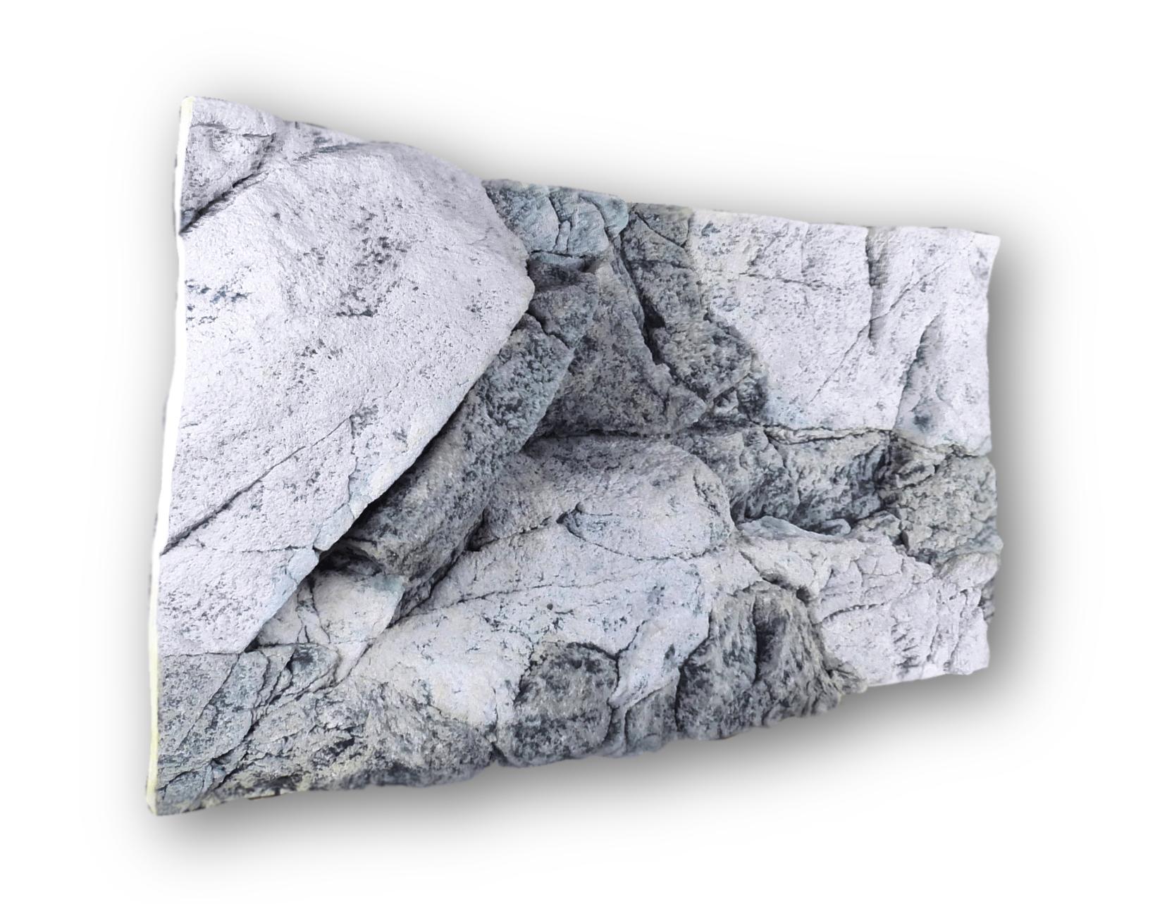 Fels Rückwände