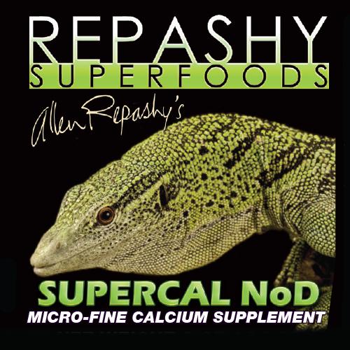 SuperCal NoD