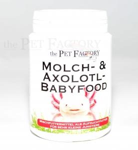 Axolotl Baby Food 150 g