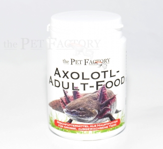 Axolotl Food Adult 150 g