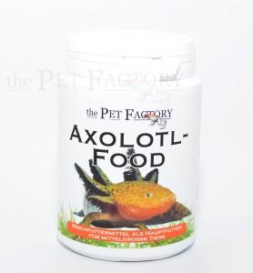 Axolotl Food 150 g