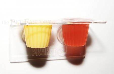 Jelly Holder double