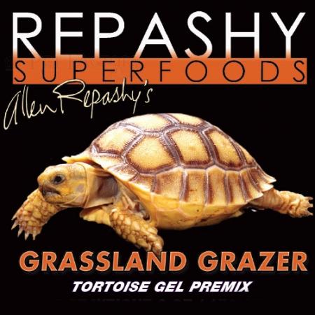 GRASSLAND GRAZER 84g Dose