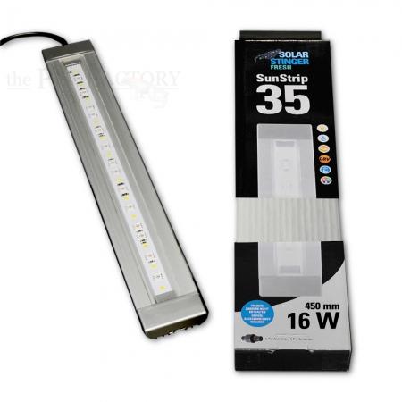 SolarStinger SunStrip 35 Fresh 450 (15,8W)