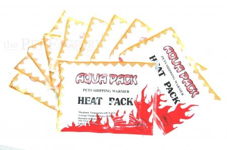 40h Heatpack 10er Packung