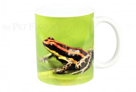 Kaffeebecher Ranitomeya uakarii