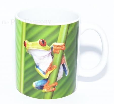 Kaffeebecher Agalychnis callidryas 1