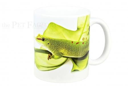 Kaffeebecher Phelsuma grandis