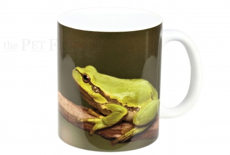 Kaffeebecher Hyla arborea