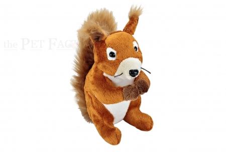 Kuschel Eichhörnchen