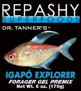 Igapo Explorer 84g Dose
