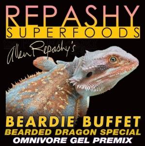 Beardie Buffet 170g Dose