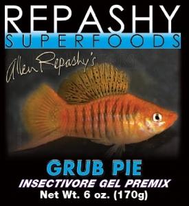Grub Pie Fish 340g Dose