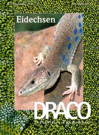 DRACO 21, Eidechsen