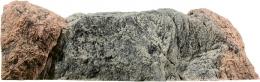 Modul B (Eckmodul) - Basalt/Gneis