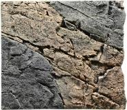 Slim-Line 50 B - 50 x 45 cm Basalt/Gneis