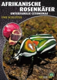 Afrikanische Rosenkäfer - Unterfamilie Cetoniinae