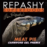 Meat Pie Reptile 84g Dose