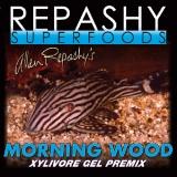 Morning Wood 84g Dose