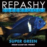 Super Green 84g Dose