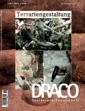 DRACO 56, Terrariengestaltung