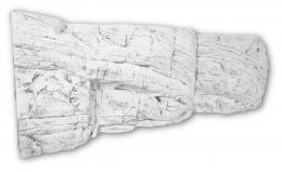 Tanganyika White - 150 x 50 cm