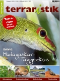 Terraristik 4/2014 - Titelthema: Madagaskar-Taggeckos
