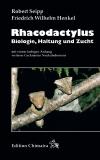 Rhacodactylus - Biologie, Haltung und Zucht