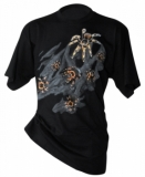 Spider Shirt XL