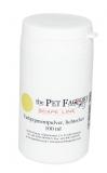 Farbpigmentpulver, licht ocker, 100 ml