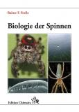 Biologie der Spinnen