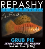Grub Pie Fish 84g Dose