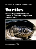 Turtles.Proceedings: International Turtle and Tortoise Symposium
