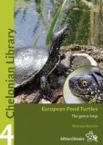 Chelonian Library 4 - European Pond Turtles - Emys orbicularis