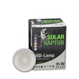 SolarRaptor HID-Lamp 35W Spot-Beam