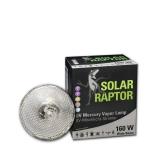 SolarRaptor UV-Mischlichtstrahler 160 Watt