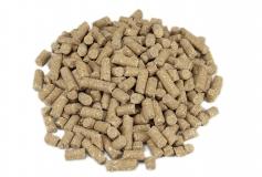 Nagerpellets PREMIUM 1,0 Liter