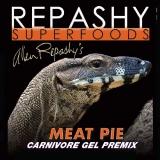Meat Pie Reptile 340g Dose