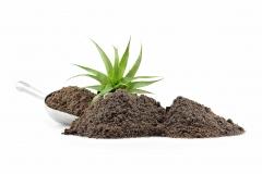 Torf-Sandmischung 3kg
