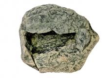 Wasserschale klein - Basalt/Gneiss