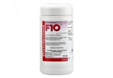 F10 Desinfektionsmittel als Ready to use Einwegtuch