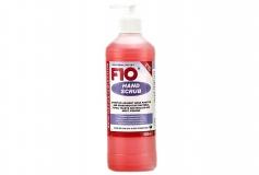 F10 Desinfektionsmittel als Hand Seife 500ml