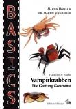 Vampirkrabben - Die Gattung Geosesarma