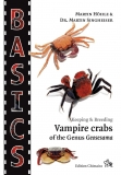 Vampire Crabs of the Genus Geosesarma