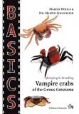Vampire Crabs of the Genus Geosesarma
