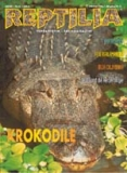 REPTILIA 1, Krokodile