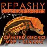 Crested Gecko MRP - CLASSIC 2000g Dose