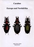 Carabus - Europa und Nordafrika