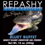 Bluey Buffet 2000g Dose