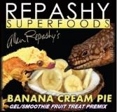 Banana Cream Pie 340g Dose